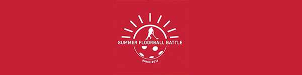 Summer Floorball Battle